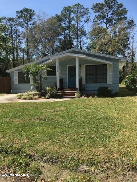 12550 Deeder Ln, Jacksonville, FL 32258 (MLS #1043571) :: Noah Bailey Group
