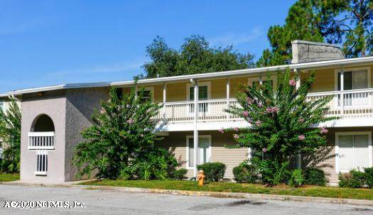 7740 Southside Blvd #801, Jacksonville, FL 32256 (MLS #1043856) :: Homes By Sam & Tanya