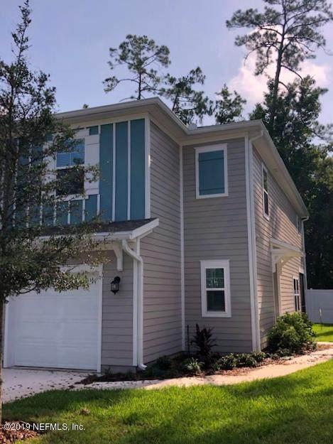 7368 Palm Hills Dr, Jacksonville, FL 32244 (MLS #1044037) :: Bridge City Real Estate Co.
