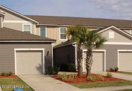 82 Whitland Way, St Augustine, FL 32086 (MLS #1044302) :: Noah Bailey Group