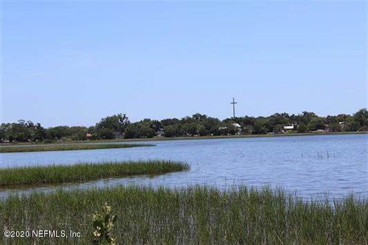 27 A & 29 Florida Ave, St Augustine, FL 32084 (MLS #1044326) :: Memory Hopkins Real Estate