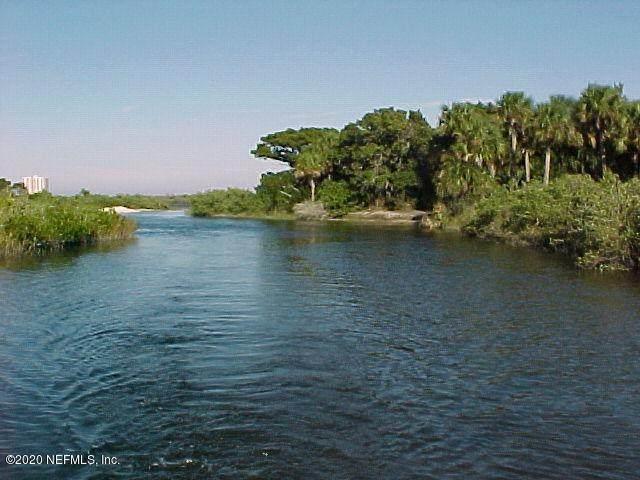 0 Peninsula Dr, Port Orange, FL 32127 (MLS #1044894) :: The Hanley Home Team