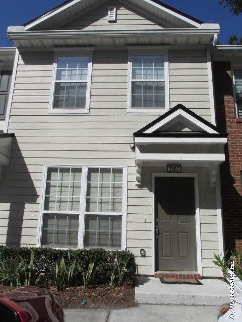 3502 Summerlin Ln N, Jacksonville, FL 32224 (MLS #1045044) :: Bridge City Real Estate Co.
