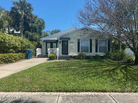 1609 1ST St, Neptune Beach, FL 32266 (MLS #1045065) :: The Hanley Home Team