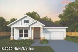 88 Shadow Ridge Trl, Ponte Vedra, FL 32081 (MLS #1045155) :: The Hanley Home Team