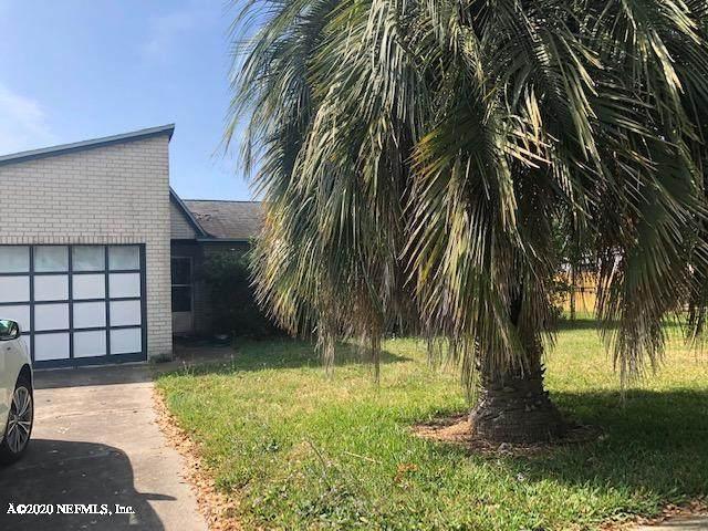 1679 Patricia Ln, Orange Park, FL 32073 (MLS #1045289) :: The DJ & Lindsey Team