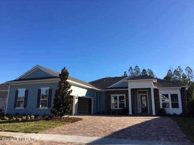 716 Enrede Ln, St Augustine, FL 32095 (MLS #1045480) :: The Hanley Home Team