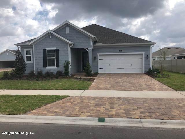 300 Carina Trl, St Johns, FL 32259 (MLS #1045498) :: The Hanley Home Team