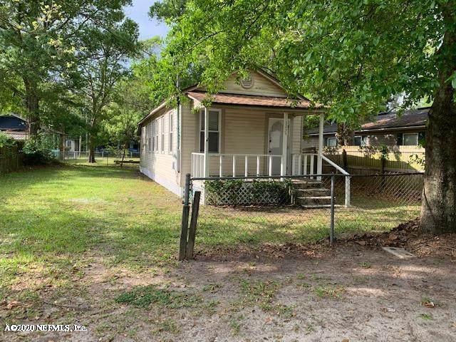 3234 Warrington St, Jacksonville, FL 32254 (MLS #1045509) :: Noah Bailey Group