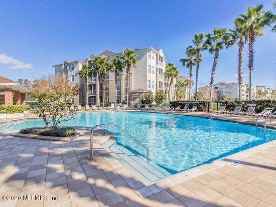 7801 Point Meadows Dr #6207, Jacksonville, FL 32256 (MLS #1045527) :: Ponte Vedra Club Realty