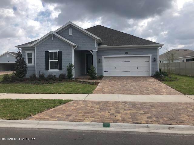 101 Oleta Way, St Augustine, FL 32095 (MLS #1045543) :: The Hanley Home Team