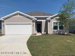 5370 Kellar Cir, Jacksonville, FL 32218 (MLS #1045600) :: The Hanley Home Team