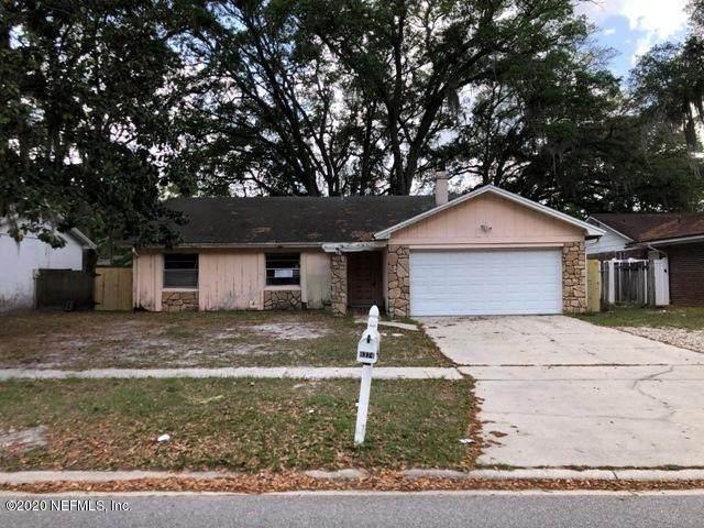 6374 Dickens Dr, Jacksonville, FL 32244 (MLS #1045644) :: Ponte Vedra Club Realty