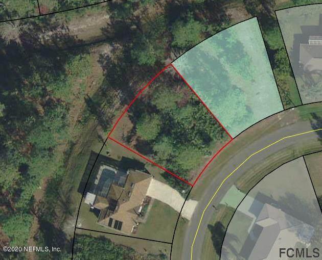 19 Privacy Ln, Palm Coast, FL 32164 (MLS #1045777) :: Bridge City Real Estate Co.