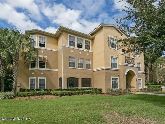 3591 Kernan Blvd #709, Jacksonville, FL 32224 (MLS #1045789) :: The Volen Group | Keller Williams Realty, Atlantic Partners