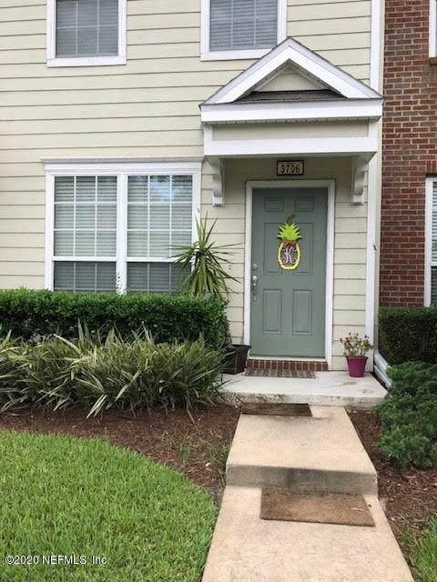 3706 Summerlin Ln E, Jacksonville, FL 32224 (MLS #1045811) :: Bridge City Real Estate Co.
