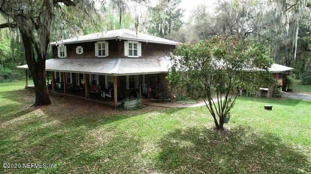 5935 Scoville Rd, Elkton, FL 32033 (MLS #1045834) :: The Hanley Home Team