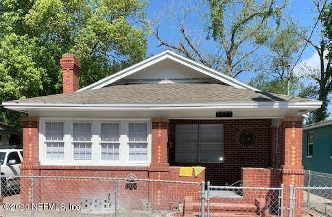 1471 Mitchell St, Jacksonville, FL 32209 (MLS #1045878) :: EXIT Real Estate Gallery