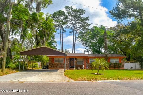 10427 Tulsa Rd, Jacksonville, FL 32218 (MLS #1045899) :: Bridge City Real Estate Co.