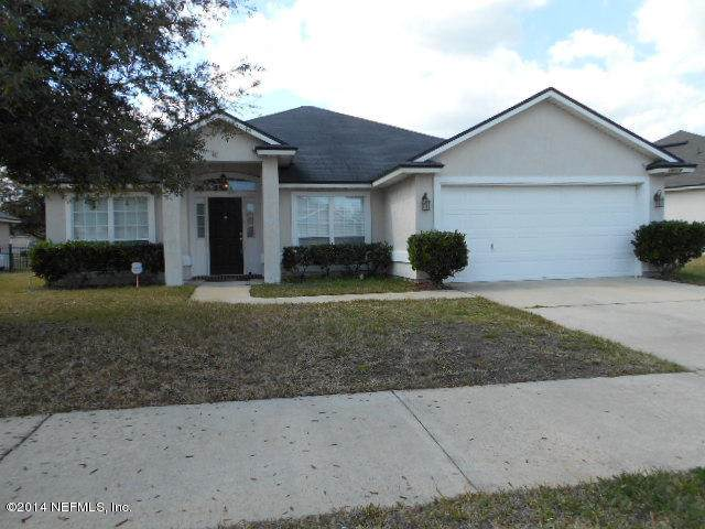 14074 Golden Eagle Dr, Jacksonville, FL 32226 (MLS #1045964) :: The Hanley Home Team