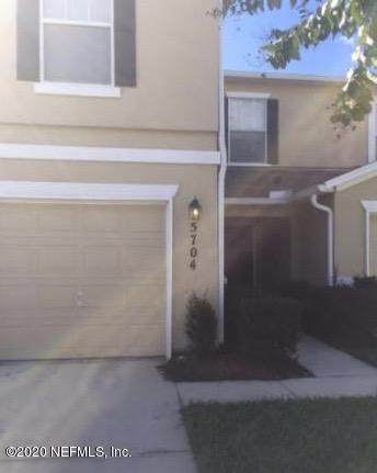 1500 Calming Water Dr #5704, Fleming Island, FL 32003 (MLS #1046068) :: The Perfect Place Team