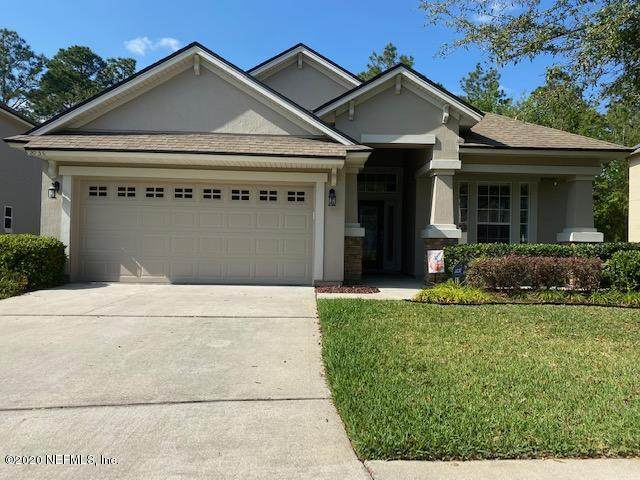 2056 Heritage Oaks Ct, Fleming Island, FL 32003 (MLS #1046087) :: The Perfect Place Team