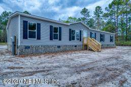10355 Kirchherr Ave, Hastings, FL 32145 (MLS #1046104) :: Berkshire Hathaway HomeServices Chaplin Williams Realty