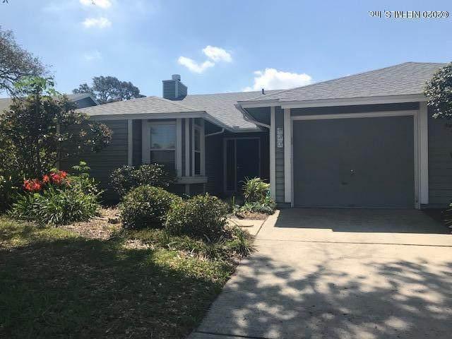 420 Upper 36Th Ave S, Jacksonville Beach, FL 32250 (MLS #1046140) :: Summit Realty Partners, LLC