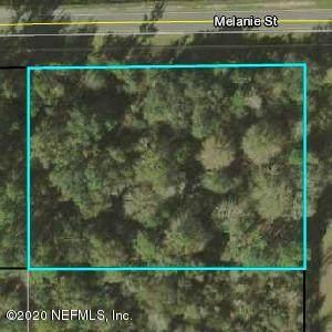 5305 Melanie St, Hastings, FL 32145 (MLS #1046243) :: 97Park