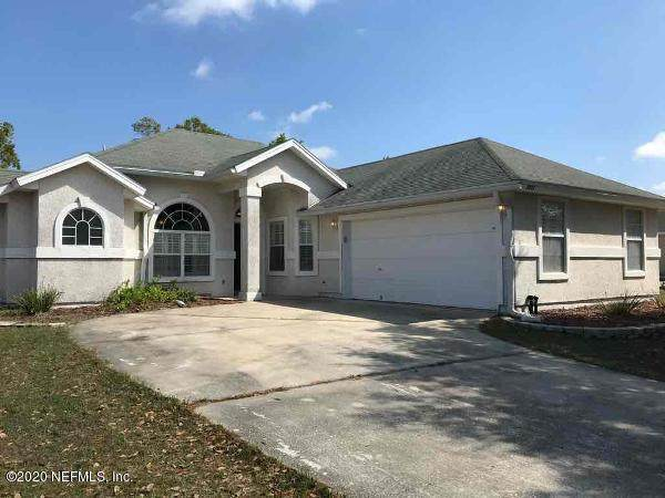 3321 Citation Dr, GREEN COVE SPRINGS, FL 32043 (MLS #1046268) :: The Volen Group | Keller Williams Realty, Atlantic Partners