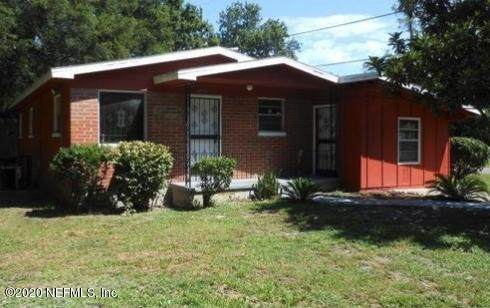 2422 Henrietta St, Jacksonville, FL 32209 (MLS #1046279) :: Keller Williams Realty Atlantic Partners St. Augustine