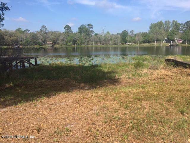 757 Co Rd 21, Hawthorne, FL 32640 (MLS #1046367) :: Military Realty