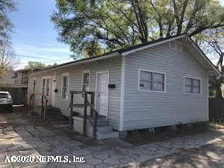 1921 Pearl Pl, Jacksonville, FL 32206 (MLS #1046429) :: Military Realty