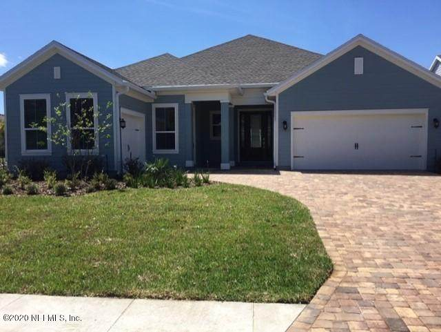200 Latrobe Ave, St Augustine, FL 32095 (MLS #1046941) :: The DJ & Lindsey Team
