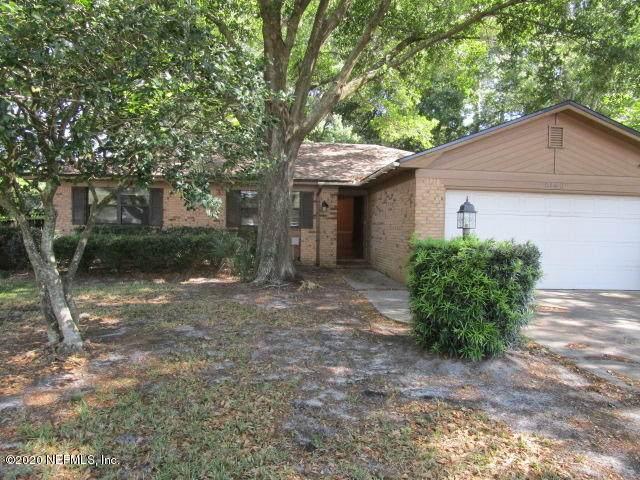 5162 Rathbone Dr, Jacksonville, FL 32257 (MLS #1047050) :: The Hanley Home Team