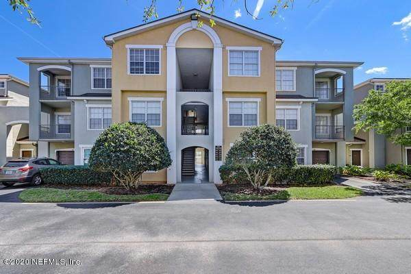 1010 Bella Vista Blvd 4-120, St Augustine, FL 32084 (MLS #1047073) :: Summit Realty Partners, LLC