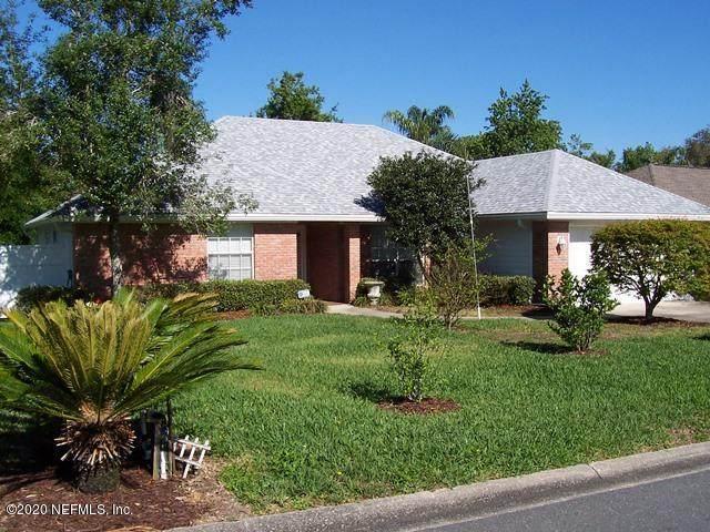 4022 High Pine Rd, Jacksonville, FL 32225 (MLS #1047161) :: Berkshire Hathaway HomeServices Chaplin Williams Realty
