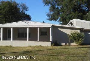 385 Gano Ave, Orange Park, FL 32073 (MLS #1047186) :: CrossView Realty