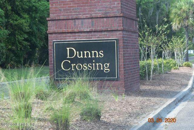 5152 Johnson Creek Dr, Jacksonville, FL 32218 (MLS #1047272) :: Memory Hopkins Real Estate