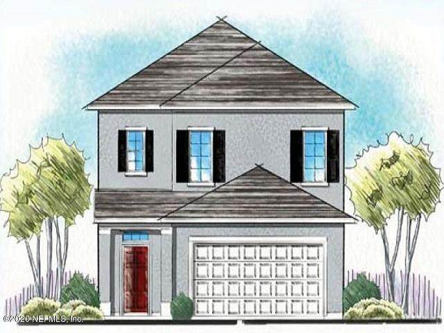 306 Weathered Edge Dr, St Augustine, FL 32092 (MLS #1047372) :: The Hanley Home Team