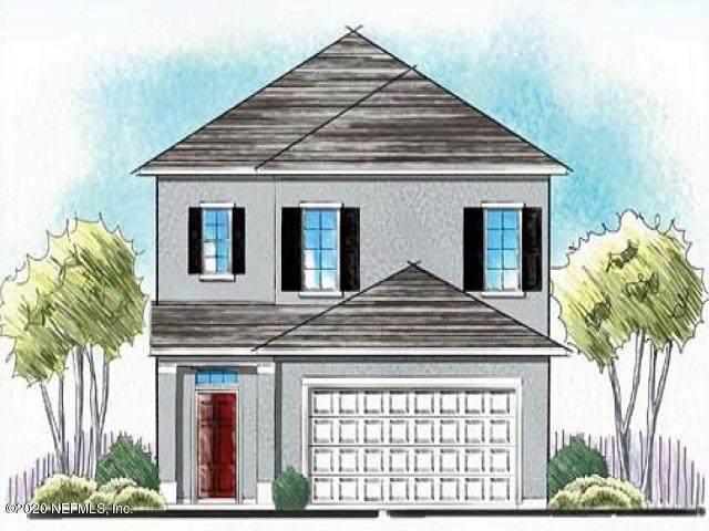 150 Mosaic Park Ave, St Augustine, FL 32092 (MLS #1047373) :: The Hanley Home Team