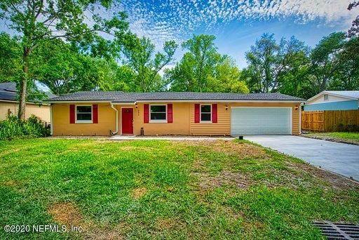 4024 Hunter Cir, Jacksonville, FL 32207 (MLS #1047423) :: Berkshire Hathaway HomeServices Chaplin Williams Realty