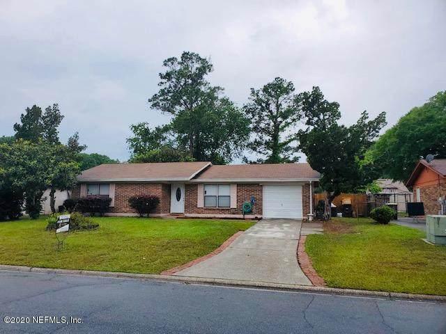 2448 Olson Ln, Jacksonville, FL 32210 (MLS #1047442) :: EXIT Real Estate Gallery