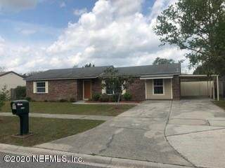 8133 Justin Rd S, Jacksonville, FL 32210 (MLS #1047459) :: Berkshire Hathaway HomeServices Chaplin Williams Realty