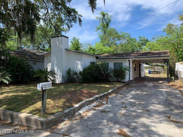 7943 Free Ave, Jacksonville, FL 32211 (MLS #1047677) :: Military Realty
