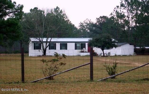 2469 Quarterhorse Trl, Middleburg, FL 32068 (MLS #1047881) :: EXIT Real Estate Gallery