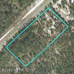 5297 State Rd 21, Keystone Heights, FL 32656 (MLS #1047886) :: Keller Williams Realty Atlantic Partners St. Augustine