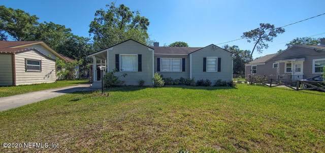 2755 Elmwood Rd, Jacksonville, FL 32210 (MLS #1047944) :: EXIT 1 Stop Realty