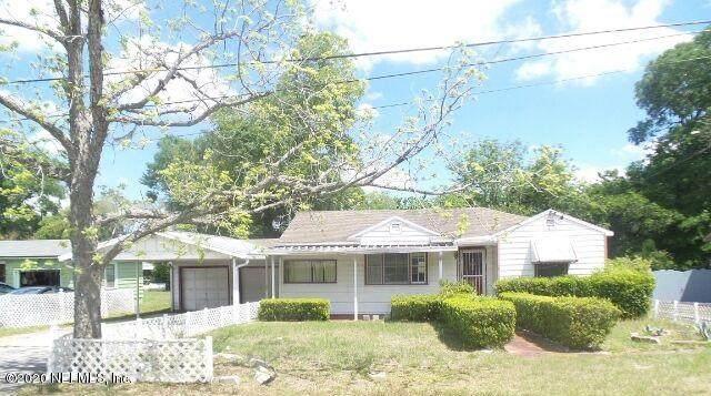 8037 Reid Ave, Jacksonville, FL 32208 (MLS #1048034) :: Bridge City Real Estate Co.
