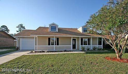 11418 Prom Point Ct, Jacksonville, FL 32246 (MLS #1048804) :: CrossView Realty